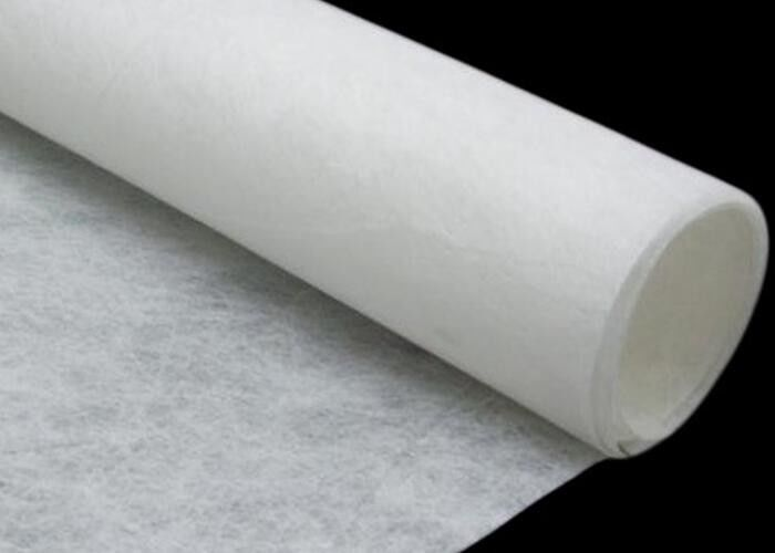 Pl17898946 Polyester Needle Punched Non Woven Geotextile Fabric Non Woven Anti Oxidation